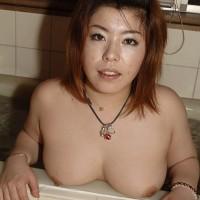 Big Tits Japanese MILF Kanae Miyagi