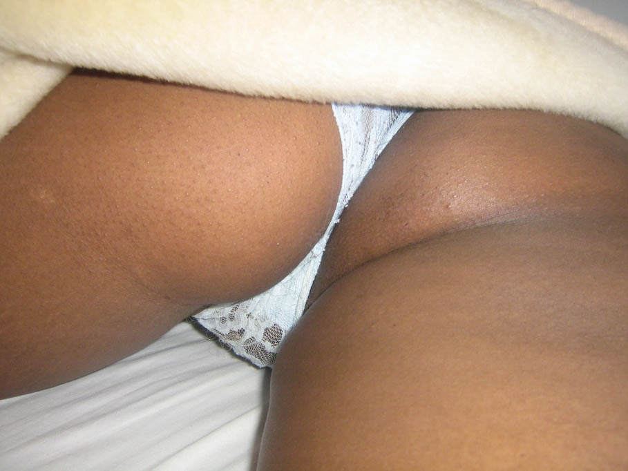 Upskirt fat blacks