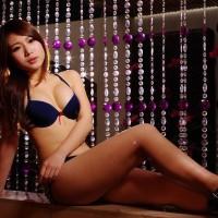 Hot Japanese Idol Shows a Little Skin