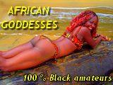 African-Goddesses