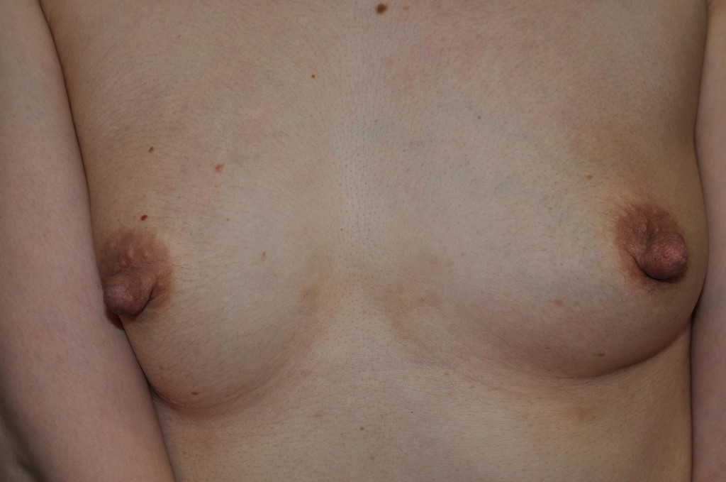 Suckable and Chewable Amazing Japanese MILF Nipples