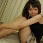 Hot and Skinny Japanese Teen Yuka Matsuhashi