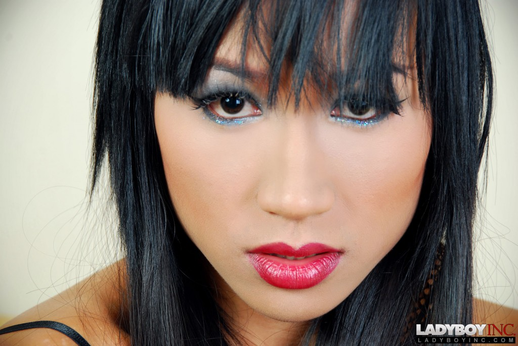 My Ladyboy Lover, Kae – So Many Ladyboys So Little Time