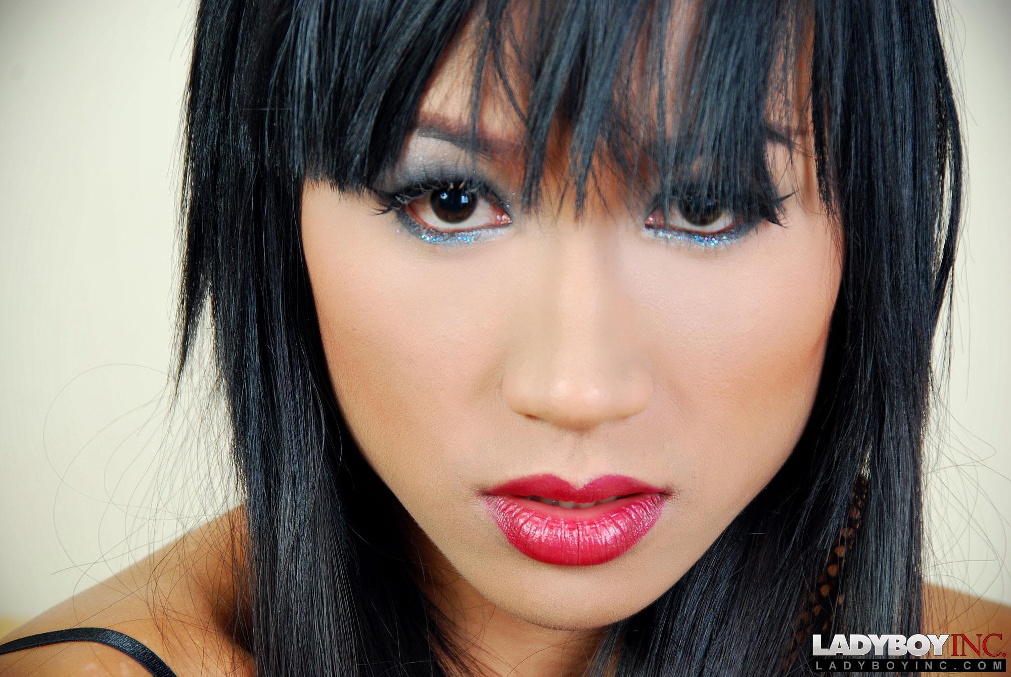 My Ladyboy Lover, Kae – So Many Ladyboys So Little Time