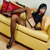 My Ladyboy Lover, Kae - So Many Ladyboys So Little Time