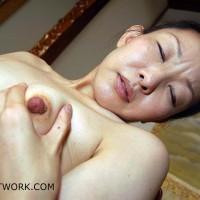 Sirius MILF Nipples of Hot Japanese MILF