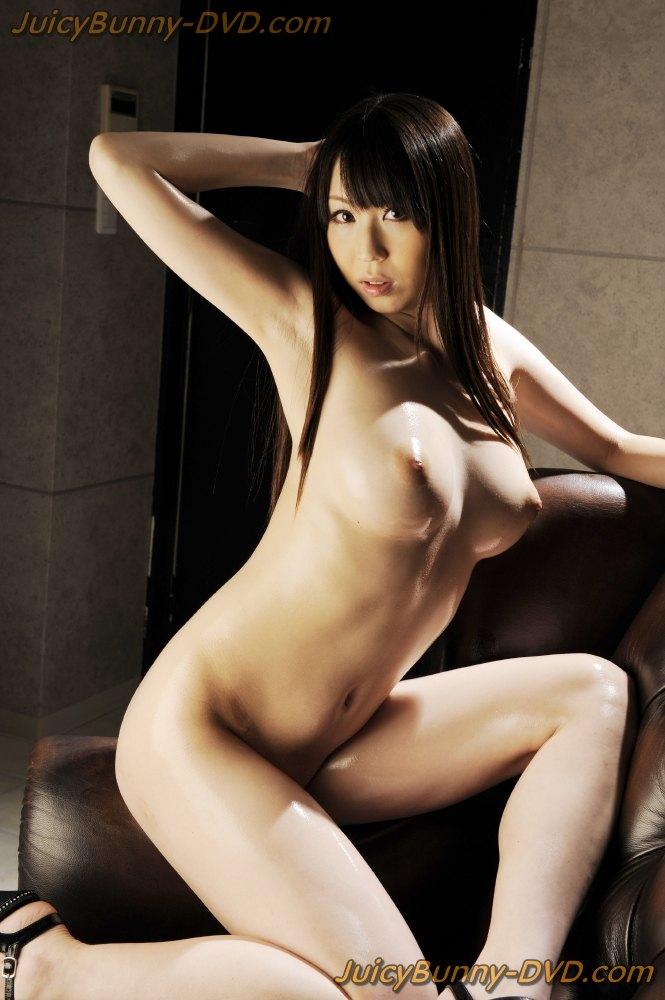 Flexible Big Tits Idol Haruna