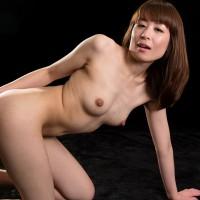 Long Sexy Legs So Ready to Wrap Around You - Saori Hirako