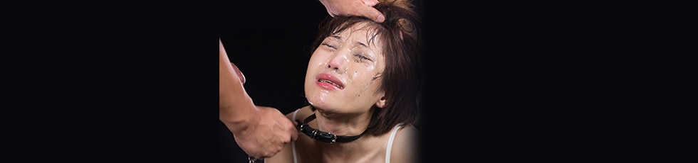 See famous Japanese porn Idol Mizuki Get Facefucked to Real Orgasms