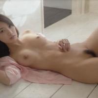 Apricot Tsujimoto Goes Full Nude Gravure