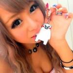 Japanese Girls 3D Sex-Art Fingernails and Toenails are HOT!