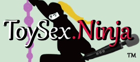 Toy Sex Ninja