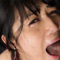 JAV Idol Reo Saionji Gets Facefucked into Oblivion - BRAND NEW VIDEO