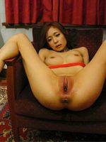 Hot gal Shuri Maihama enjoys in hard toying